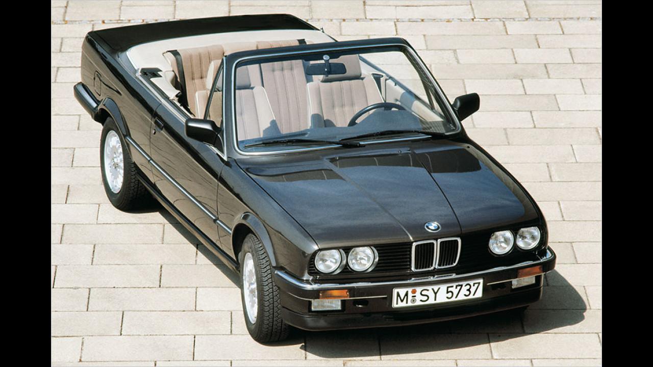 BMW 3er Cabrio (1985)