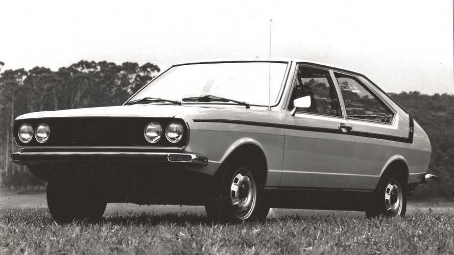 Volkswagen Passat comemora 45 anos de Brasil