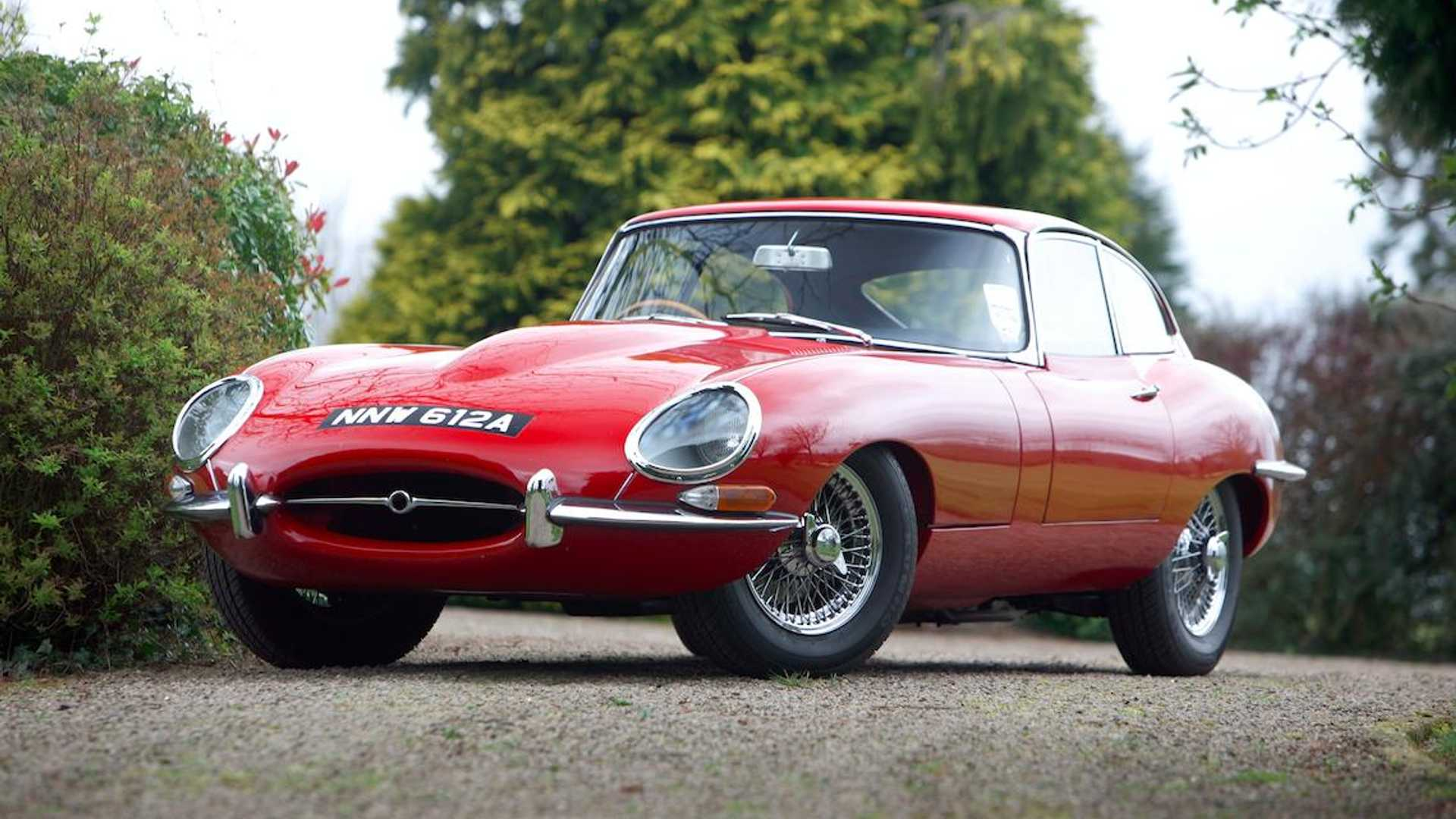 Jaguar XKE Series 1 and Series 2 Buying Guide | Motorious on