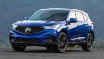 Safest Luxury SUVs Of 2019