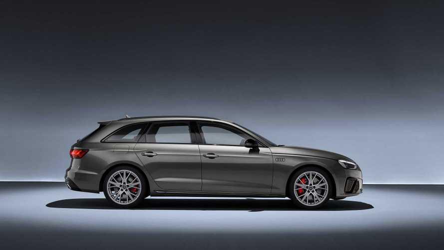 Сразу 4 гибридные модели Audi признали в России пожароопасными