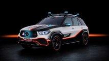 Mercedes stellt Experimentelles Sicherheitsfahrzeug 2019 vor