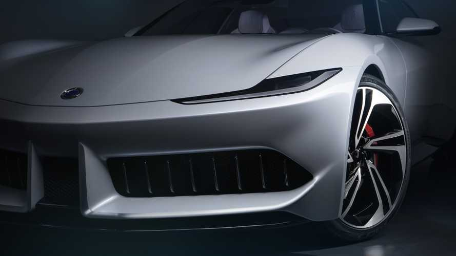 Pininfarina'nın yeni crossover modeli 2020 yılında çıkabilir