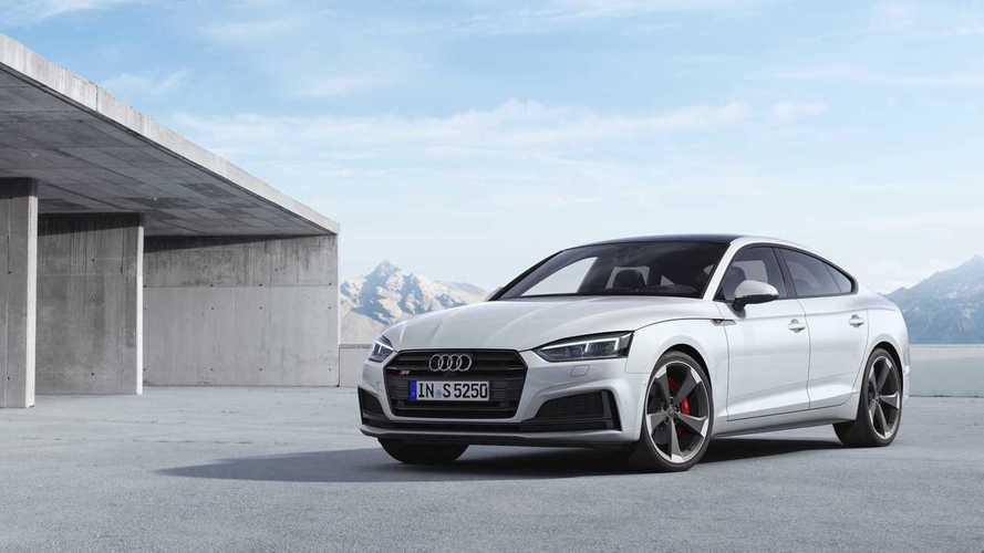 Audi S5, coupé e sportback passano al diesel
