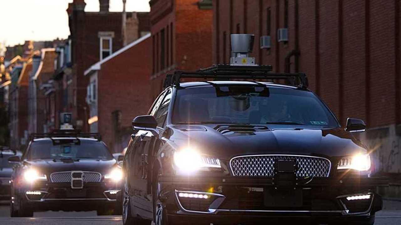 Accordo FCA-Aurora per la guida autonoma