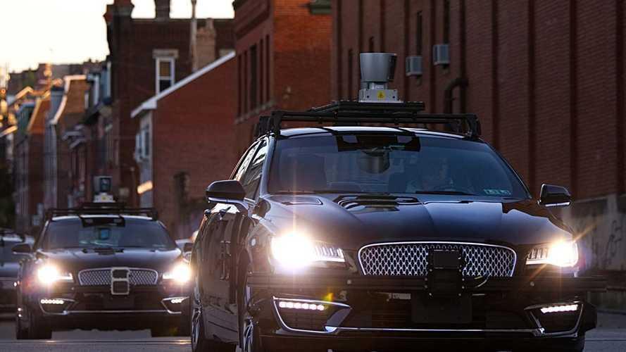 FCA-Aurora, insieme per la guida autonoma nei veicoli commerciali