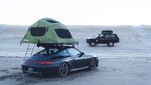 Porsche 911 Overlander