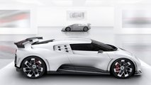 bugatti centodieci interview exclusive designer