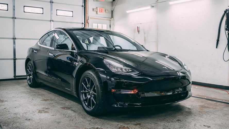 Forget Waiting Months, My Tesla Model 3 Was Repaired In Days