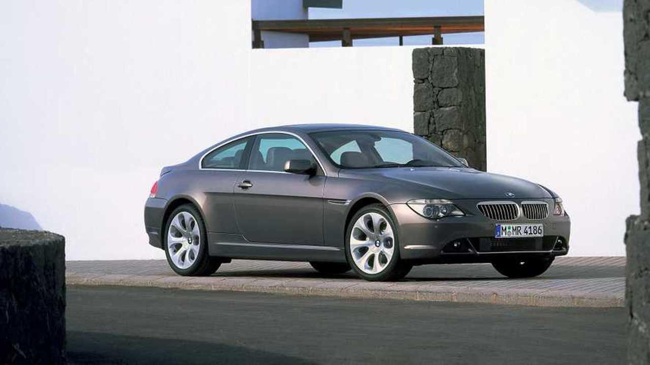 BMW 5-,6-series