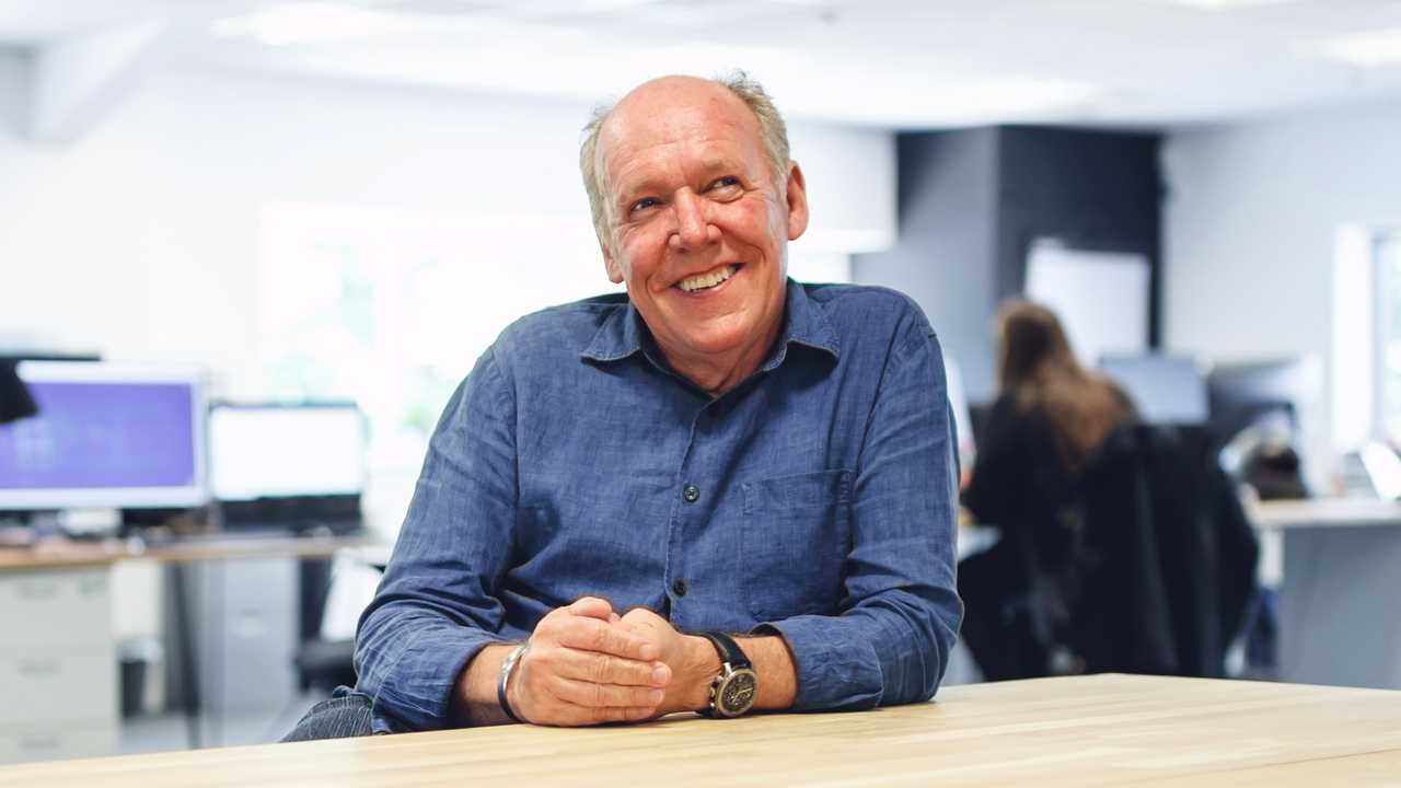 Ian Callum launches new design firm