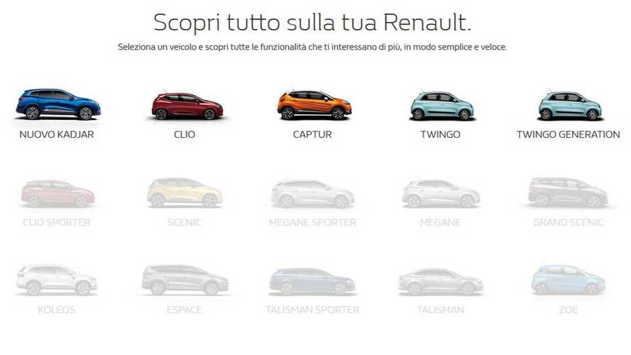 Come funziona l'auto? Renault lo spiega con i video tutorial sul web