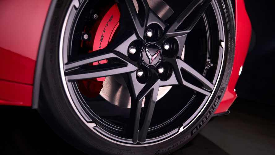 Chevy Explains Why Base 2020 Corvette Stingray Has All-Season Tires