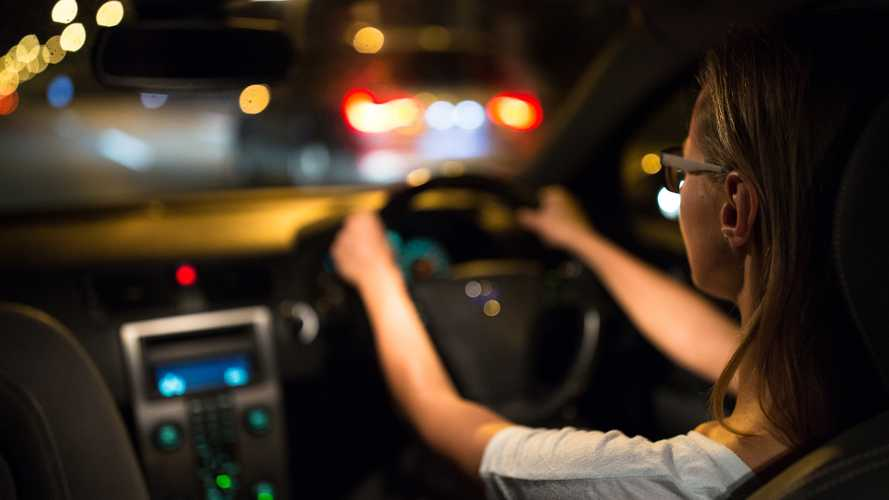 New drivers could be banned from driving at night