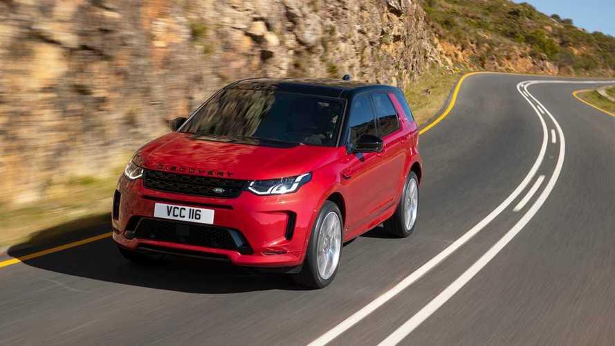 Novo Land Rover Discovery Sport 2020 é lançado por R$ 232.500
