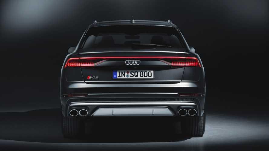 Pour Audi, les moteurs thermiques ont encore un avenir