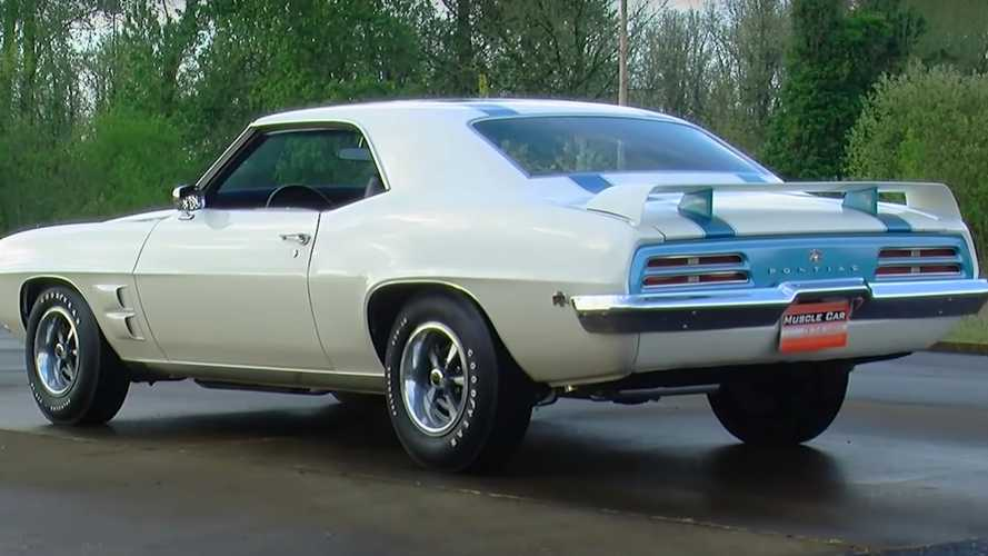 Video: Muscle Car Of The Week Talks Spoilers And Aerodynamics
