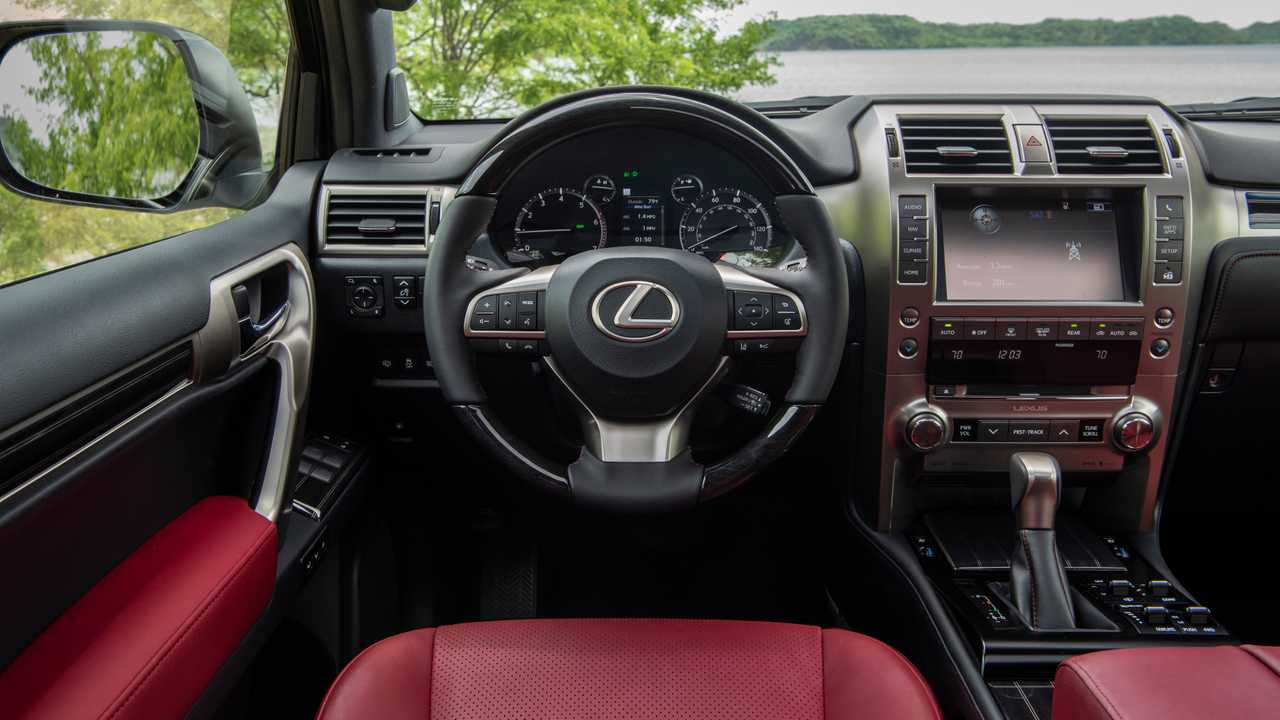 2020 Lexus GX 460: Refreshed, Changes, Price >> 2020 Lexus Gx 460 First Drive The Last Og