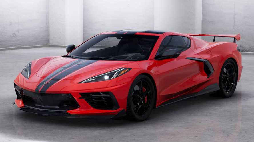 Ferrari fans react to the mid-engine Chevy Corvette C8
