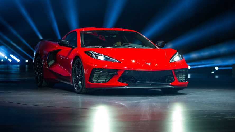 GM: The Corvette Buyer Is Aging, But C8 Can Lure In Other People