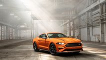 2019 Ford Mustang 2.3L High Performance Package