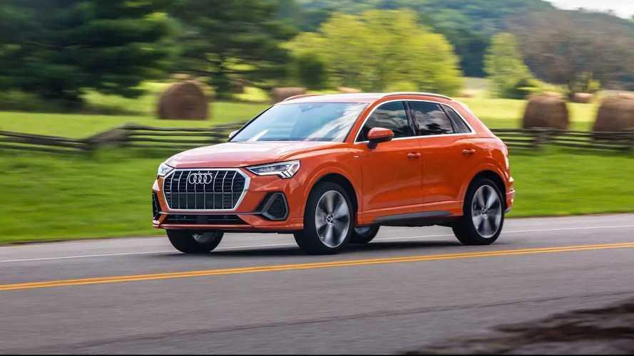 2019 Audi Q3: First Drive