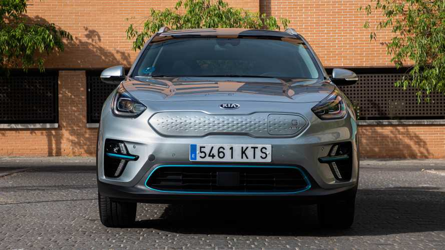 Prueba KIA e-Niro 2019 Emotion Long Range