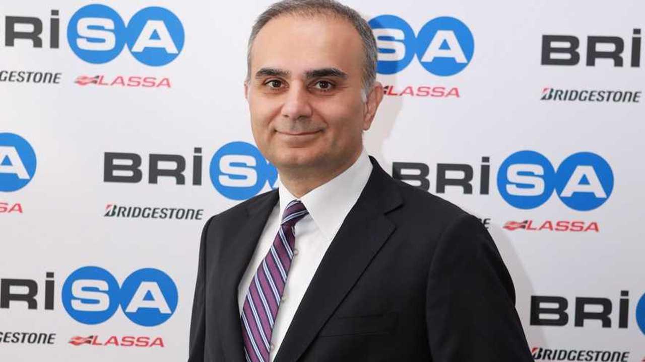 Cevdet Alemdar - Brisa CEO
