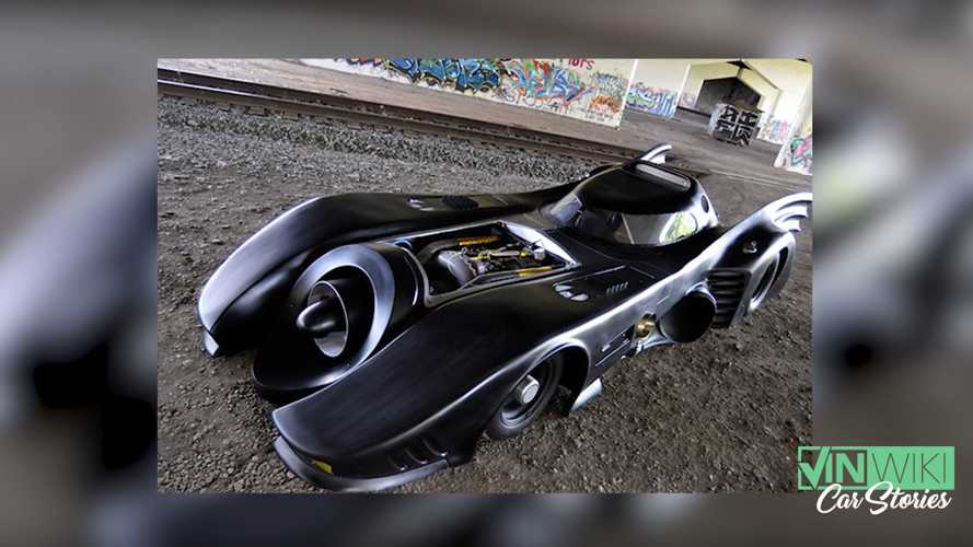 Would You Take The Batmobile To The Grocery Store?