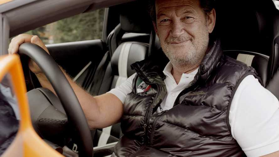 Valentino Balboni Once Hid From The Police Inside Lamborghini Factory