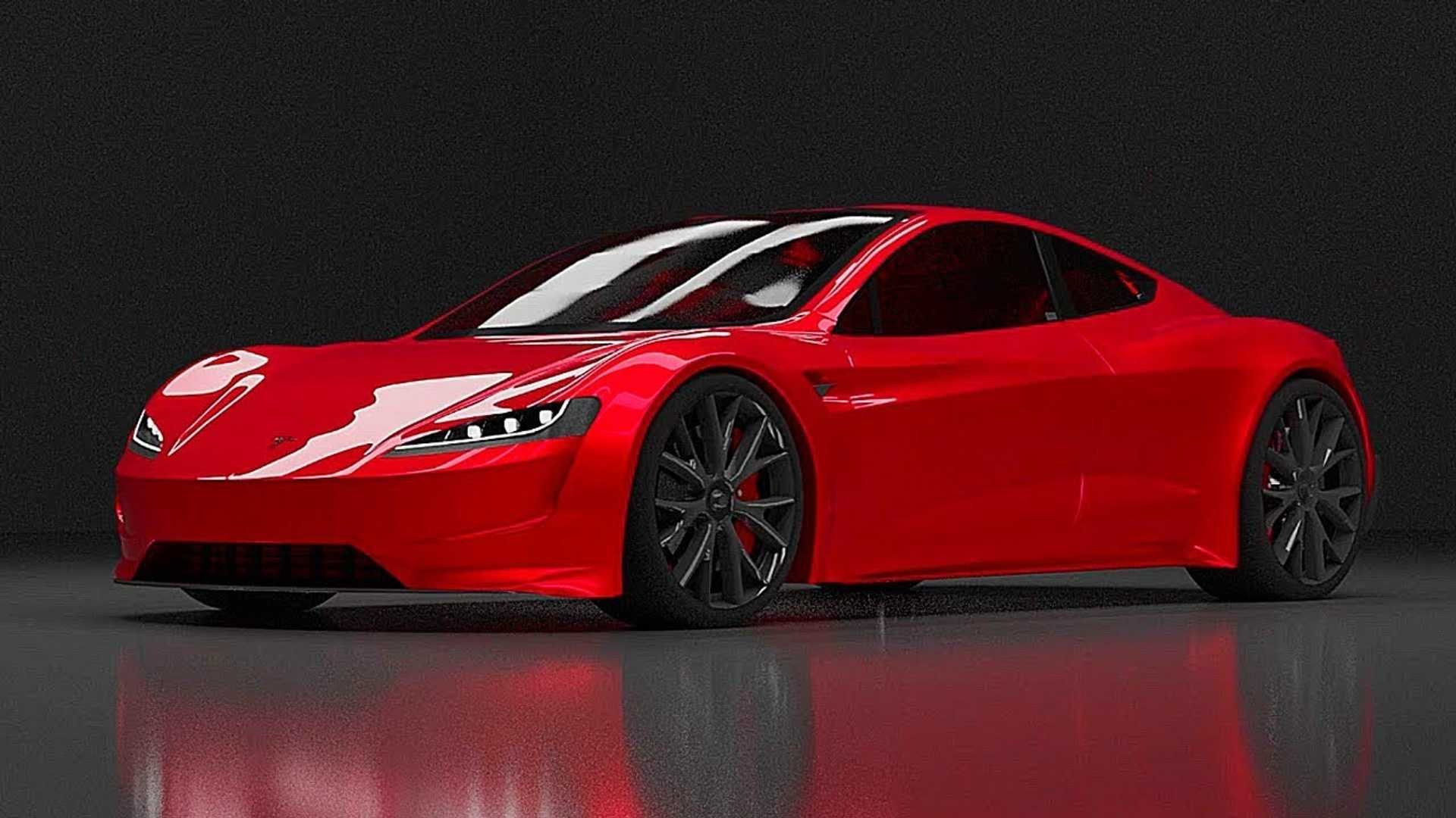 Will We See A 620-Mile Electric Car From Tesla? Maybe Porsche Too