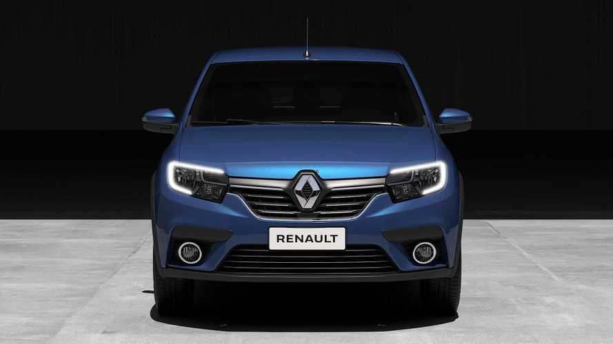 Renault Sandero 2020: veja as primeiras imagens oficiais