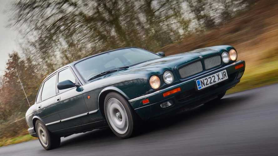 1994 Jaguar XJR: The Six-Cylinder That Revitalised Britain's Big Cat