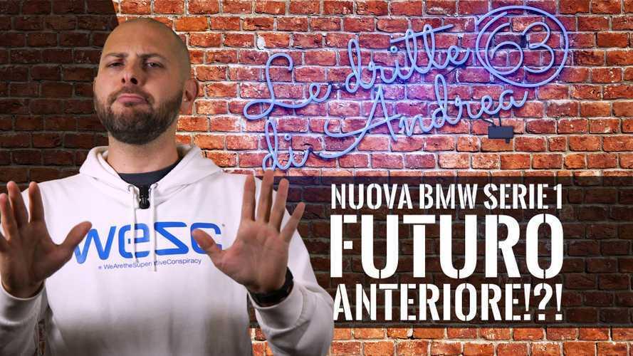 BMW Serie 1, che ne sarà di questo futuro anteriore?