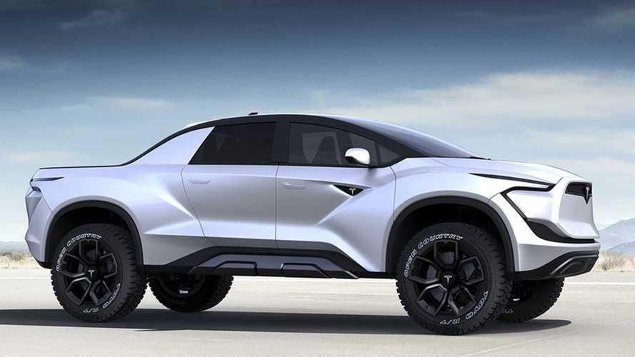 Tesla Cybertruck, si chiamerà così il pick-up elettrico di Musk