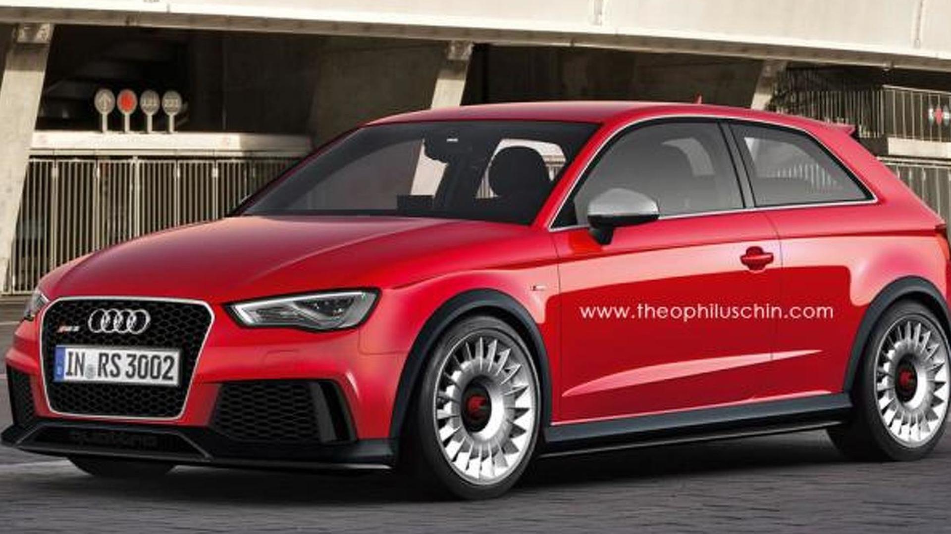 Kelebihan Rs3 Coupe Harga