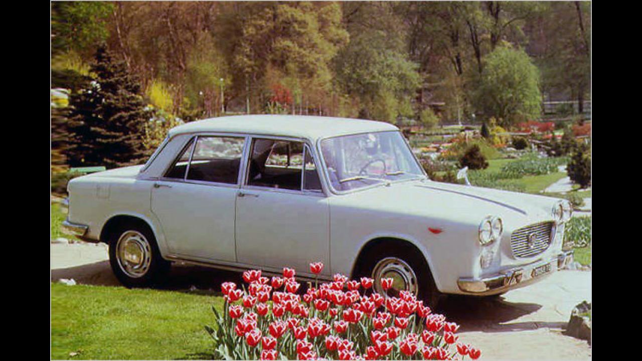 50 Jahre Lancia Flavia