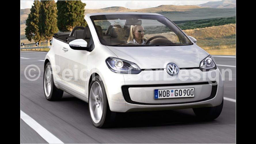 Spaß-Autos: So schick werden kompakte Cabrios in Zukunft