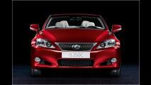 Neuer Frischluft-Lexus