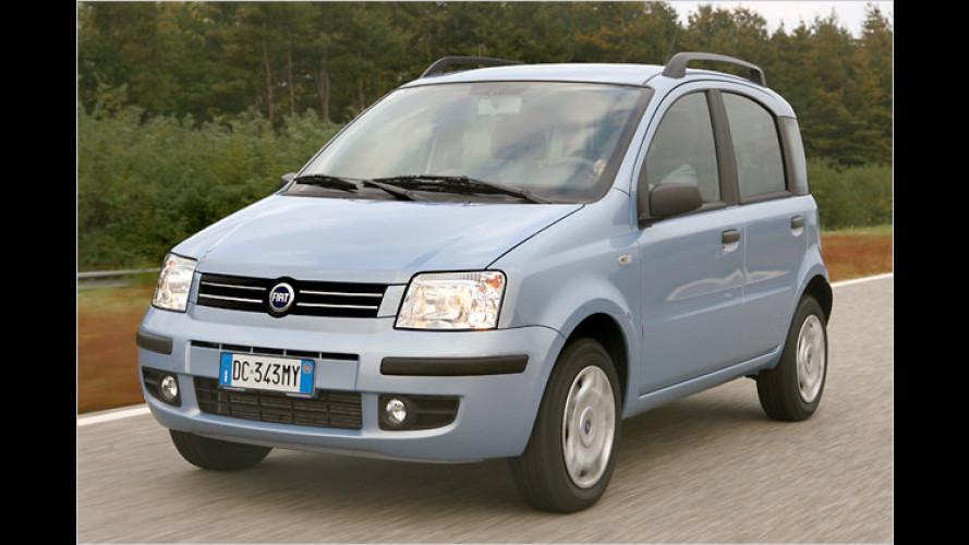 KBA-Statistik: Die Auto-Bestseller im ersten Halbjahr 2009