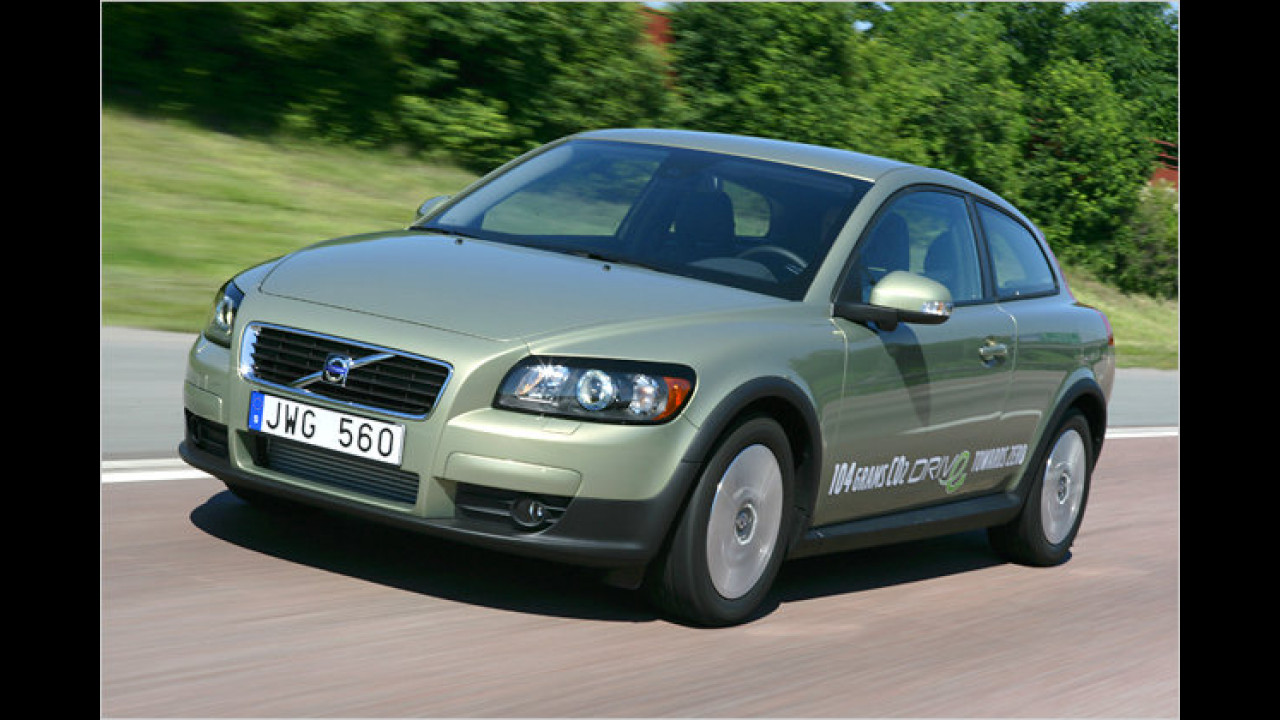 Volvo C30 1.6D DRIVe Start/Stop