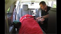 Offroad-Krankenwagen