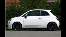 Fiat 500 von Novitec