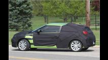 Ertappt: Hyundai Veloster