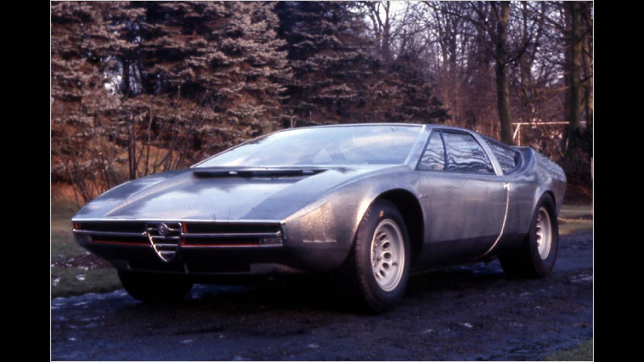 Alfa Iguana (1969)