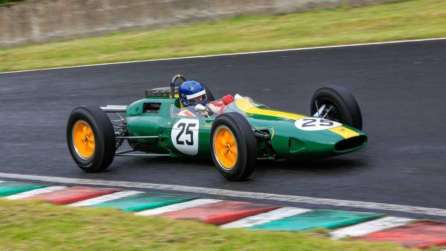 Les 65 ans de la création du Team Lotus: l'anniversaire à ne pas manquer !