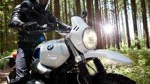 Essai BMW R nineT Urban G/S