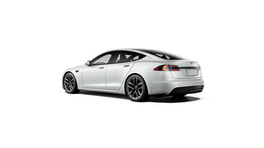 Tesla Model S y Model X 2021