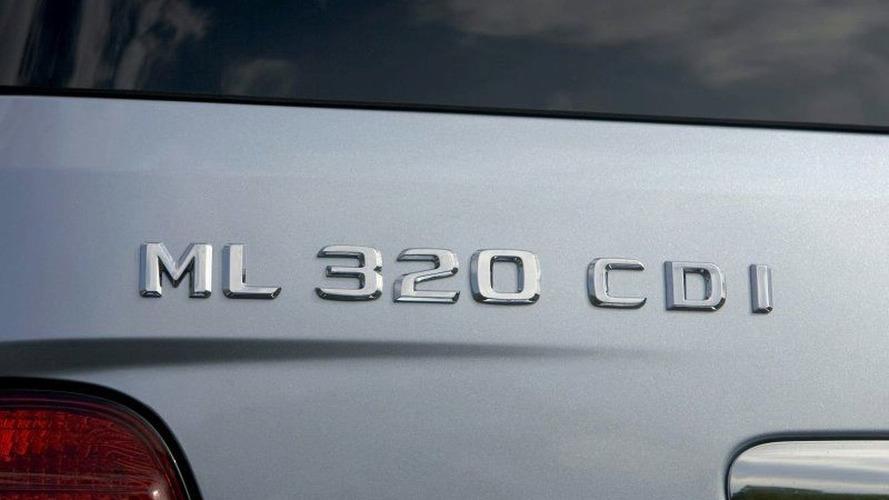 Mercedes paga 2,4 miliardi di euro per il dieselgate negli USA
