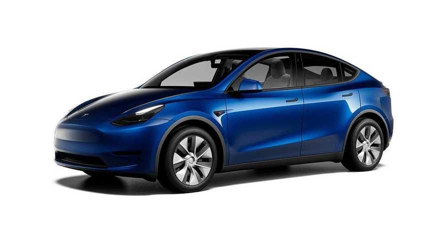UPDATE: Getting Tesla Model Y Standard Range 'Off-Menu' May Be Difficult